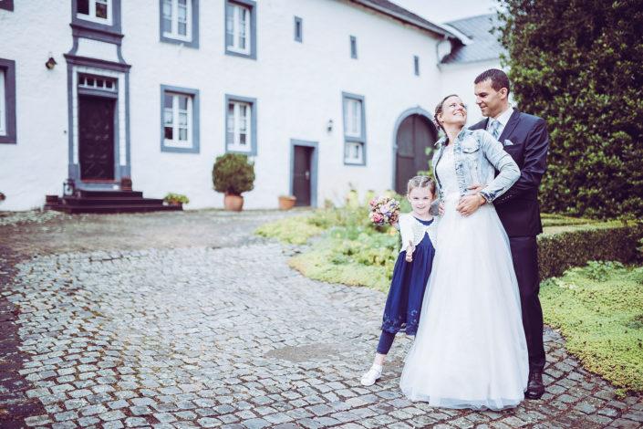 Hochzeitsfotografie von Michael Barg in Messerich